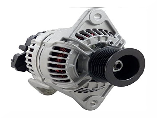 860804 PRESTOLITE NEW AFTERMARKET ALTERNATOR - Image 1