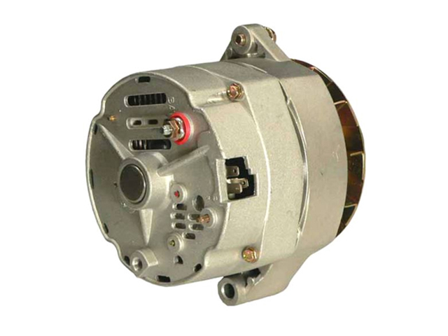 321-667 AC DELCO NEW AFTERMARKET ALTERNATOR - Image 1