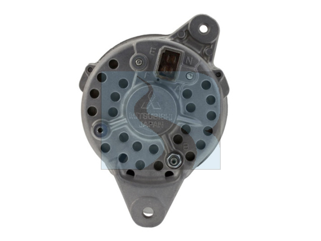 MD017645 MITSUBISHI MOTORS  NEW AFTERMARKET ALTERNATOR - Image 1
