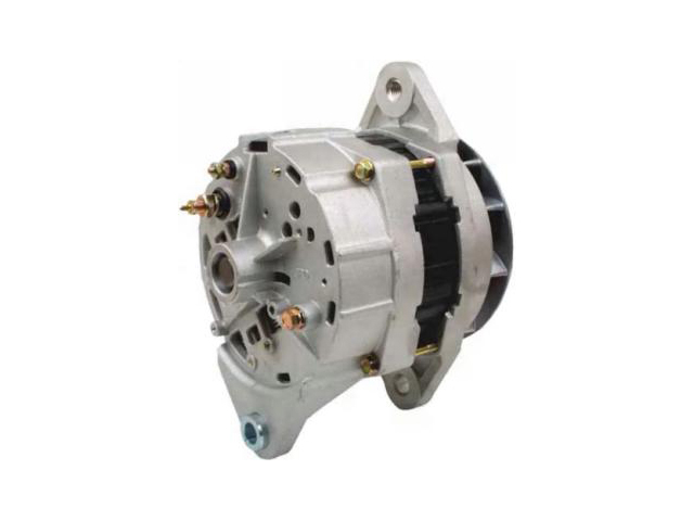 8270214 JLG NEW AFTERMARKET ALTERNATOR - Image 1