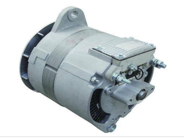 270-465 PIC NEW AFTERMARKET ALTERNATOR - Image 1