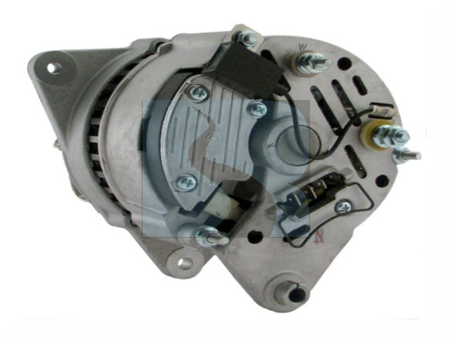 ALT16068 WOOD-UK NEW AFTERMARKET ALTERNATOR - Image 1